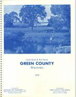 Title Page, Green County 1979